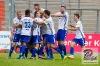 Regionalliga FK Pirmasens vs FC Astoria Walldorf 28.07.2018