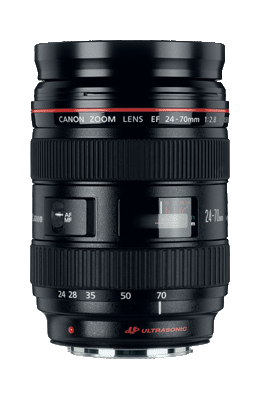 Canon-EF-24-70 L IS